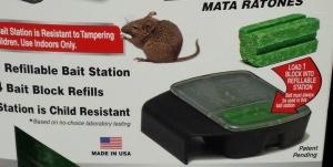 mice poison